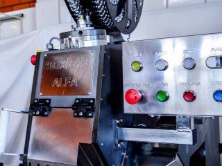 Máquina Alfa para Embutidos - Tecnologia Maxiclip