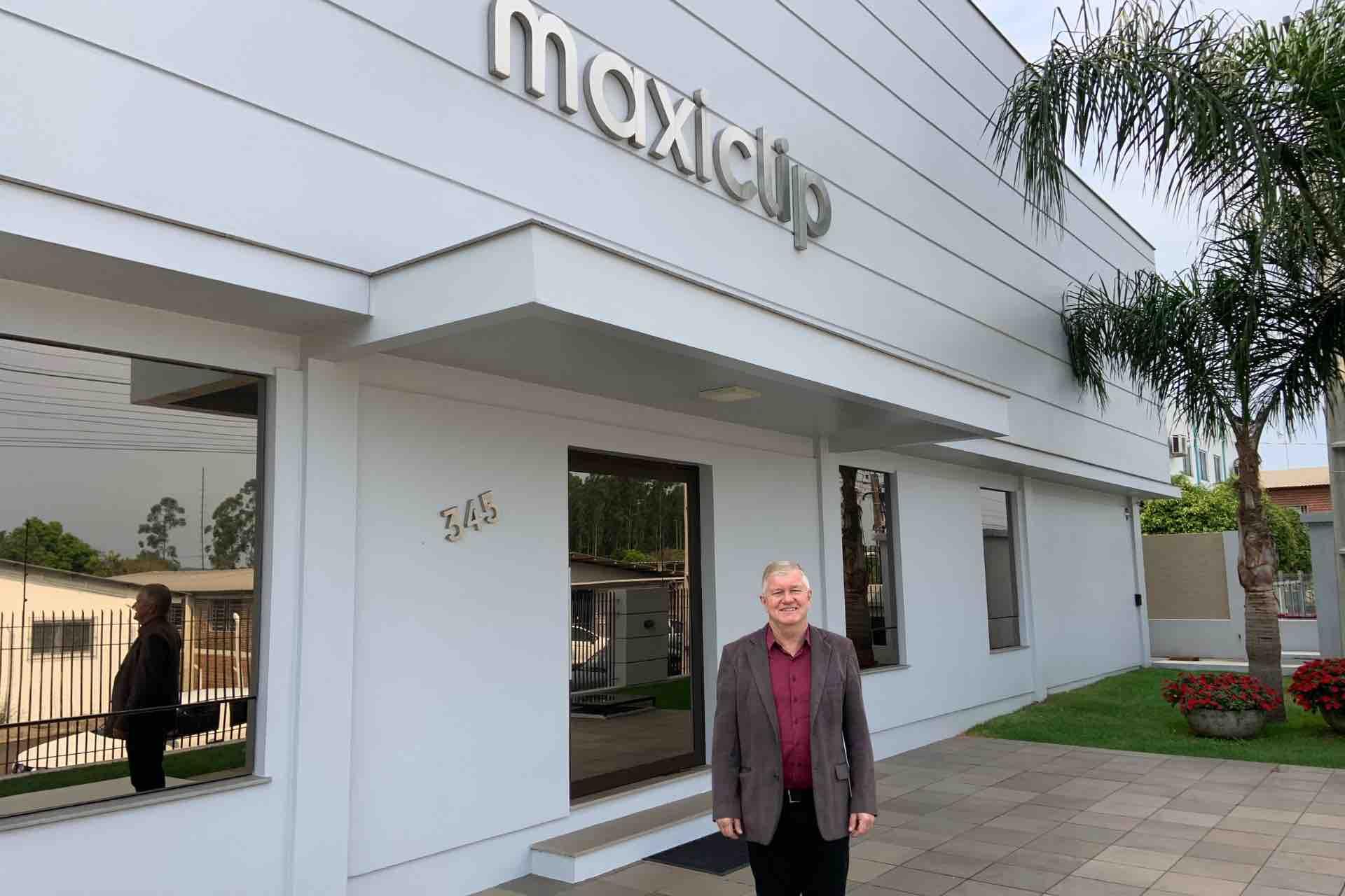 Diretor Maxiclip