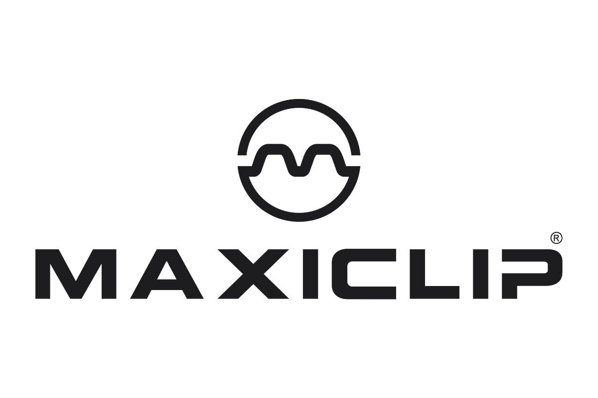 Nova Logomarca Maxiclip