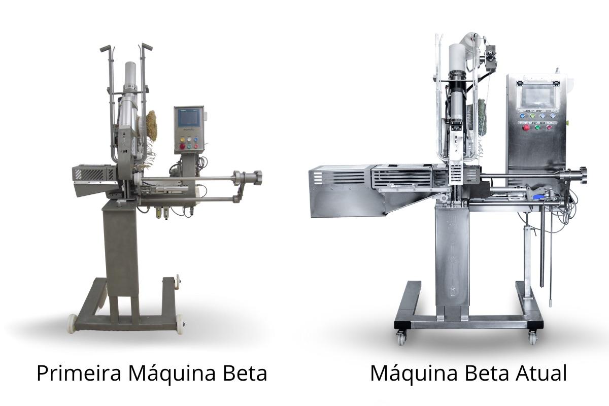 Máquina Beta