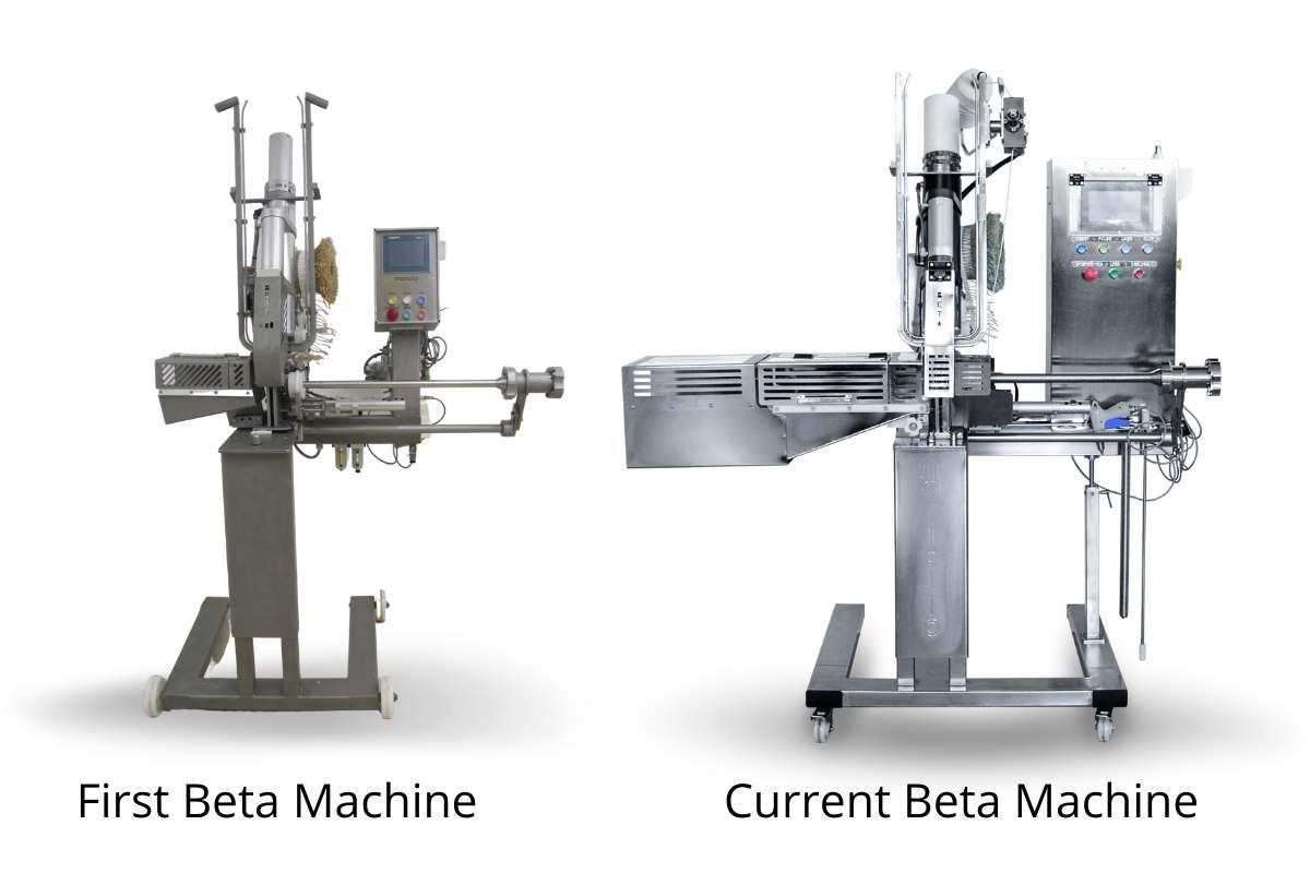 Beta Automatic Clipping Machine
